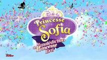 Princesse Sofia - Premières minutes : La malédiction de Princesse Eva