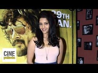 Saala Khadoos - Ritika Singh | Glamorous Photoshoot | CinePakoda