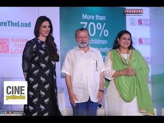 International Women's Day | Tabu and Pankaj Kapoor | CinePakoda