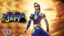 New Hindi Movie A Flying Jatt || Official Teaser || Tiger Shroff || Jacqueline Fernandez || Nathan Jones || 2016