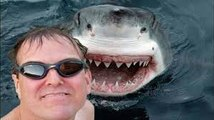 25 Most Dangerous Selfies Ever!-25 best selfies collection-best selfies