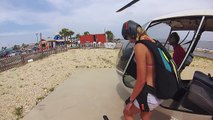 Navarre Beach Helicopter Jump-best jumpers-top helicopter jumpers