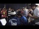 Salut à toi Bérurier noir fête de  L'huma 2006
