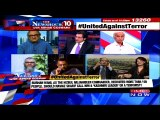 The Newshour Debate: Is backing terror Pak's official line now?
