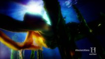 Ancient Aliens S08 E07 - Creatures of the Deep