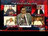 Let me run Edhi Foundation don't invite me in your show otherwise - Faisal Edhi son of Abdul Sattar Edhi.