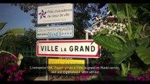 SBC Façade entreprise de peinture en région Auvergne-Rhône-Alpes