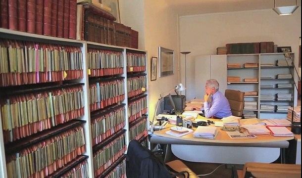 Les Archives Généalogiques Andriveau