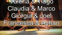 La Rumba Te Llama Dance Show | Salsa People Dance Company