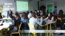 CARDIE Caen - Co-intervention en Maths en classe de Seconde