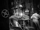 Naissance de Frankenstein (film de 1931)