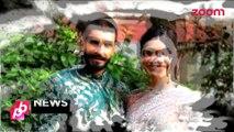 OMG!! Ranveer Singh and Deepika Padukone got engaged -Bollywood News