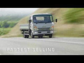 GM TVC Commercial