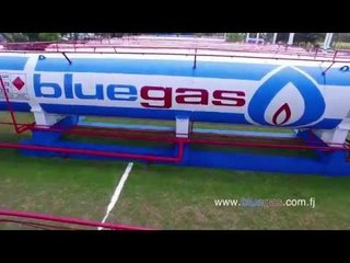 Blue Gas TVC II