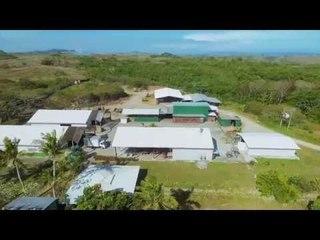 Pacific Green Corporate Film