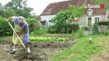 Malakoff : des citadins volent au secours d'une paysanne du Berry