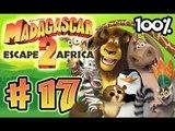 Madagascar Escape 2 Africa Walkthrough Part 17 (X360, PS3, PS2, Wii) 100% - Dam Busters - (Ending)
