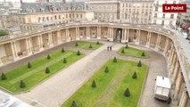 Les plus beaux hôtels particuliers de Paris : l'hôtel de Soubise