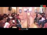 International Fashion, Lusofashion Paris Bakana Events Part 1 on La Mode Fashion Tube