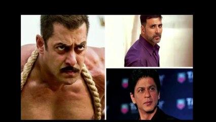 Sultan BEATS Fan And Airlift #Salman #Shahrukh #Akshay #Latest Bollywood Movies News 2016 #News Adda