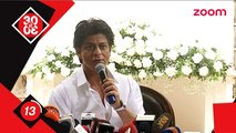 Shah Rukh Khan talks about his upcoming movies -Bollywood News-#TMT
