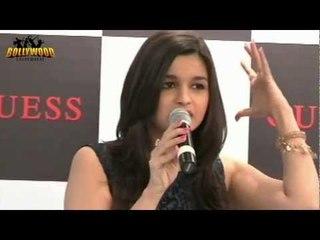 Alia Bhatt covers Grazia magazine's party issue