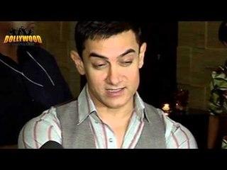 Many People  Didn't like Talaash - Aamir