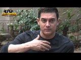Aamir khan's  Exclusive Revelation at press conference of Talaash