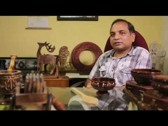 The Artisans Interview - Saharanpur (Wooden Products)