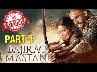 Bajirao Mastani Full Movie 2015 ᴴᴰ-Deepika Padukone & Ranveer Singh | Part 3