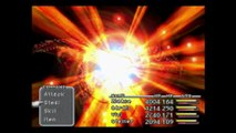 FINAL FANTASY 9 [HD] PART 88 - FINAL BOSSES DEATHGUISE & TRANCE KUJA