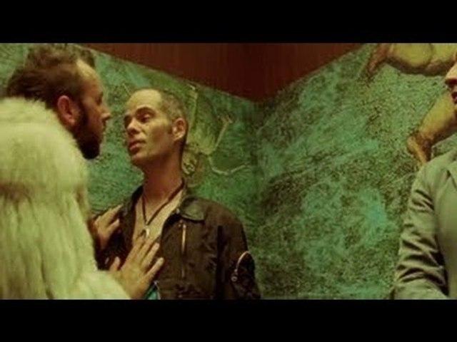 Gay Love Making Scene | Vinay Pathak |  Bollywood Romantic Comedy Movie | Straight