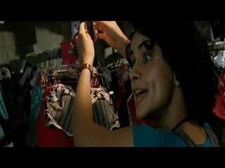 Gul Panag in Lingerie Shop   Purab Kohli   Funny Comedy Scene   Fatso Movie