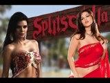 Splitsvilla 7 Controversy | War Between Porn Star Sunny Leone & Kamasutra Girl Sherlyn Chopra