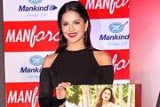 Sunny Leone endorses safe sex with Manforce condoms