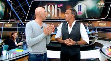Nicolas Canteloup se moque de Nikos Aliagas et de sa nouvelle émission