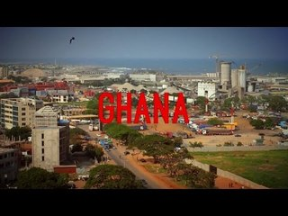 Airtel TRACE Music Star : Video Diary Ghana