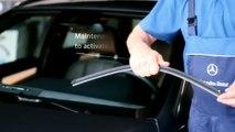 Mercedes Benz Genuine Windscreen Wipers