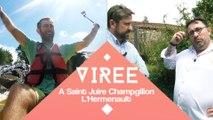Les Virées de l'été :  Virée à St Juire Champgillon - L'Hermenault