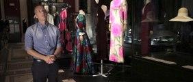 Anatomie d'une robe par Olivier Saillard, la robe fourreau d'Azzedine Alaïa