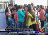 Joven es asesinado de 10 balazos en Alto Trujillo