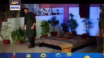 Mein Mehru Hoon Episode 02 on Ary Digital in High Quality 12th July 2016