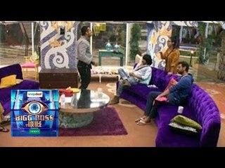 Bigg Boss 9   05th Jan 2016   Prince & Priya Indulge In War Of Words