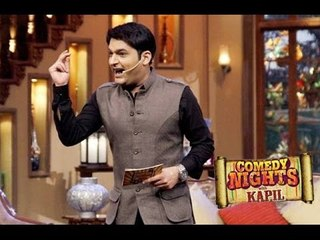 Exclusive : Grand Celebrations On Comedy Nights With Kapil By Sumona Chakravarti & Kapil Sharma!