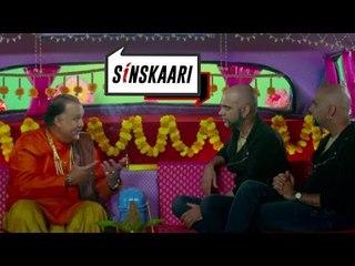 Sanskaari Alok Nath Talks About SEX In Web Series Sinskaari   Watch Video