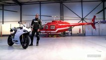 Essai Ducati 1199 S Panigale 2013 : bombissima !!!