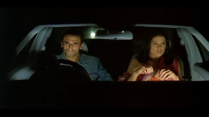 Hot Girl Stripping in the Car!   Bollywood Romantic Thriller Movie   Cape Karma