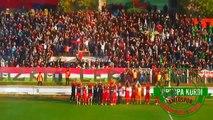 AMEDSPOR SK équipe semi-pro de Kurdistan/Turquie