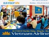 Vietnam Airlines Agency office in Hai Phong, Vietnam Airlines air ticket agency Hai Phong