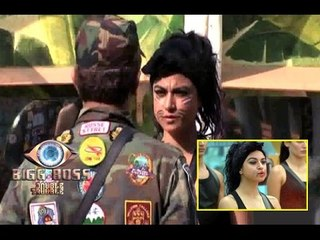 Imam Siddique Targets Priya Malik   Bigg Boss 9 - Double Trouble - Day 94
